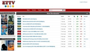 Best ExtraTorrent Sites Alternatives