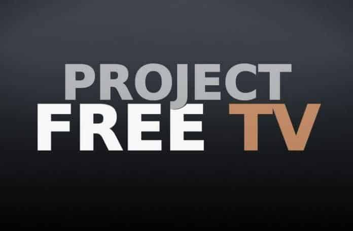 new project free tv