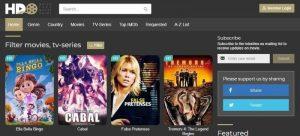 free online movie streaming sites