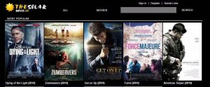Free Movies Streaming Sites