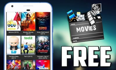 Free Movies & TV Shows
