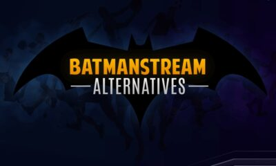 Batmanstream Alternatives