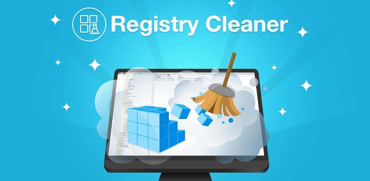 free registry cleaner