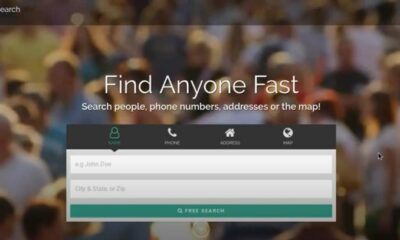 Best FastPeopleSearch Alternatives