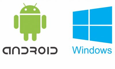 Android Apps On Windows PC