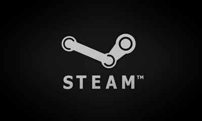 steam says game is running
