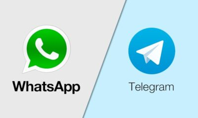 telegram alternative