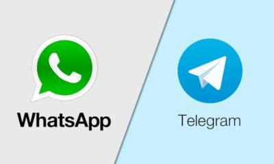 telegram alternative
