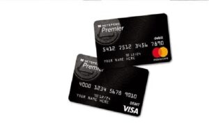 temporary credit card