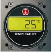 indoor thermometer app