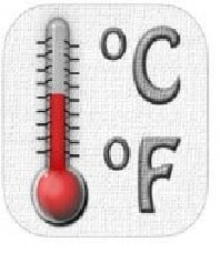 indoor temperature app