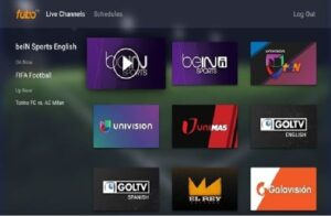 best free tv app