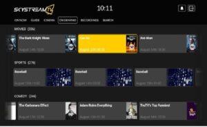 best tv streaming apps