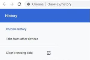 how to restart chrome
