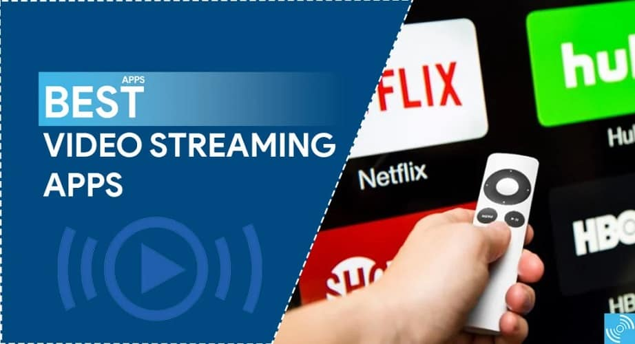 streaming apps