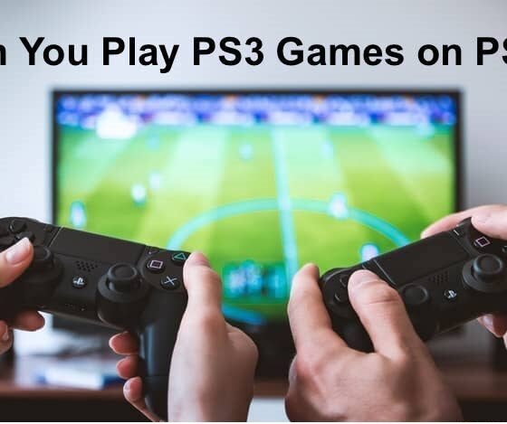 can you play ps3 games on ps4