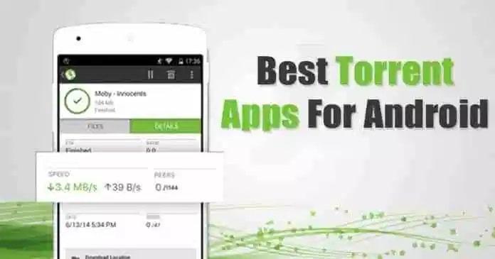 best torrent app