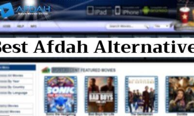 Sites Like Afdah