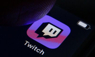 Twitch 2000 Network Error