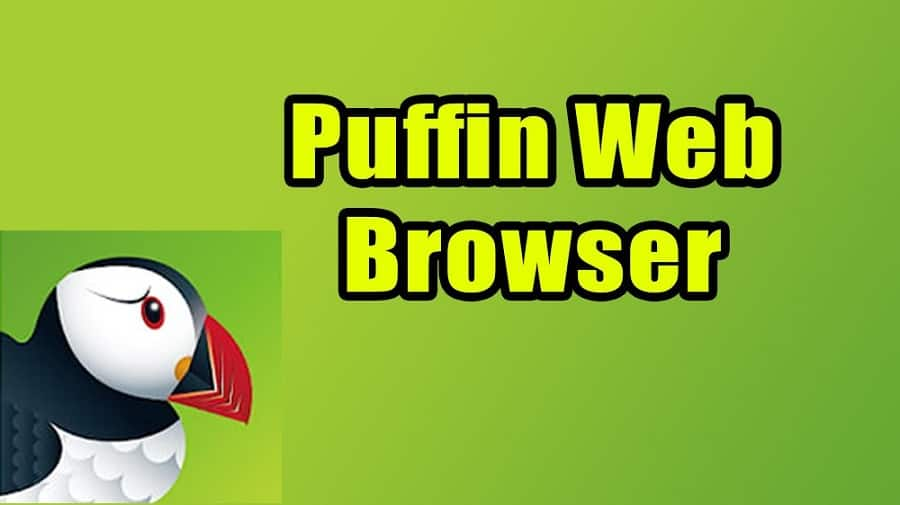 Puffin Web Browser alternatives