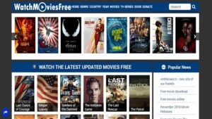 FMovies Alternatives