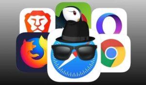 Puffin Web Browser Alternatives