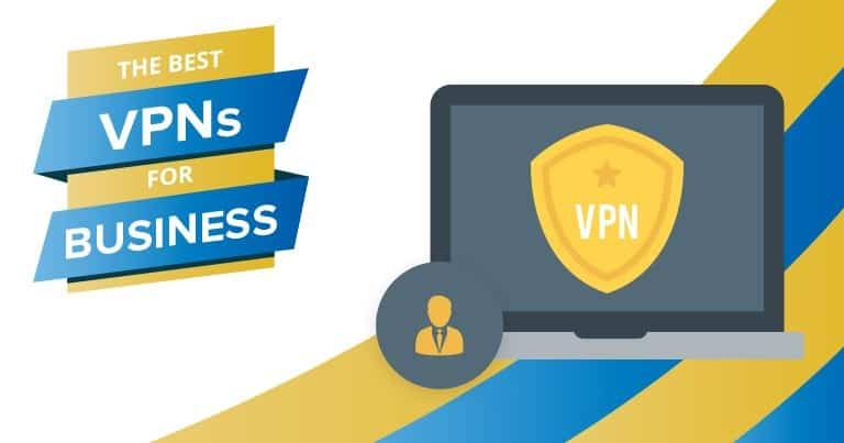 VPN At Your Business in 2021