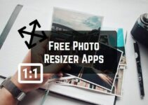 Free Image Resizer Apps