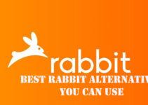 Site Like Rabbit.it