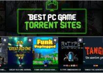 PC Game Torrent Sites