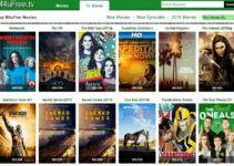 m4ufree movie sites