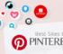 Websites Like Pinterest