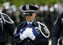 become a police officer