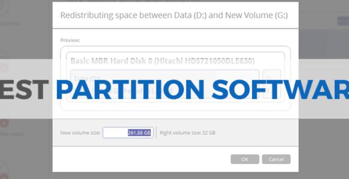 best-partition-software