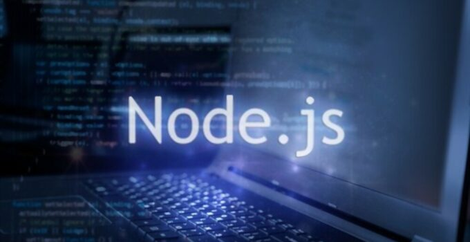 node developer