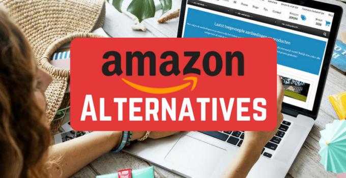 Websites Like Amazon App Store