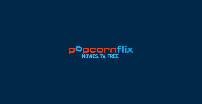 PopcornFlix Alternatives