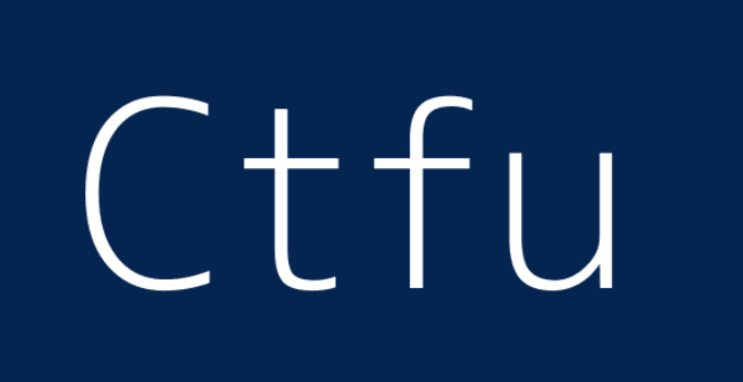 ctfu urban dictionary