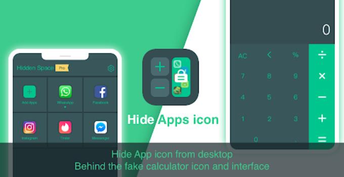 app to hide apps